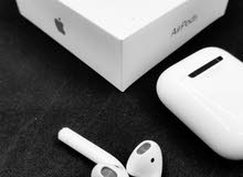 AirPods 2nd gen by Apple (Master Copy)
