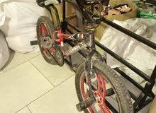 دراجه BMX