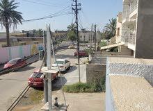 دار للايجار في المنصور حي العربي عوائل / شركات