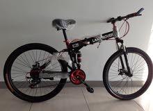 دراجات هوائية كمية محدودة