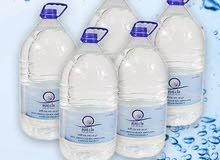 ماء زمزم ممتاز 5 لتر
