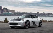 limited edition Nissan z370 2020 for sale - 20,000 km