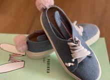 حذاء بناتي جديد ماركة Minna Parikka