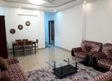 15-minutes from Airport spacious flat w/ AC + WiFi+ generator