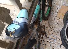 دراجه مشاء الله عيوب لا  دراجه كريزبوني