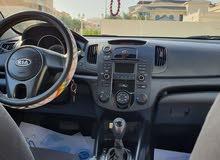 للبيع سياره كيا سيراتو 2012