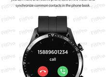 Business Fitness Smart Watch,Body Temperature,Calls,Heart Rate,msg display,Big Screen,Multi Sports