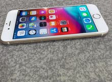 iPhone 6 64 GB golden  color for sale