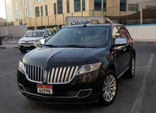 Lincoln MKX 2013 ONLY 75K SINGLE OWNER