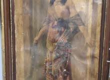 لوحات زيتيه قديمه جدا لمحبي النوادر والمقتنيات يوجد مجموعة آخره من اللوحات