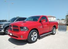 Dodge Ram Pickup 2017 under Warranty