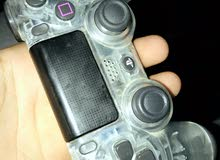 يد PS4