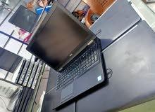 Laptop Dell Latitude E5570