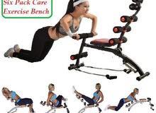 جهاز رياضي لشد العضلات
