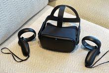 مطلوب oculus quest VR