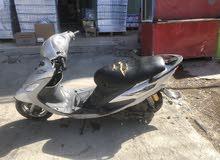 دراجه ماكس منغولي