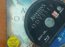 Assassnis creid odyssey