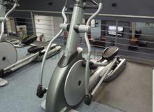 matrix elliptical Machine