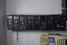 شروه كمبيوترات 100 جهاز