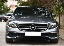2020 Mercedes E200 Mild Hybrid Sport Style