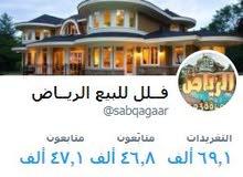 Luxurious 500 sqm Villa for sale in Al RiyadhAl Malqa