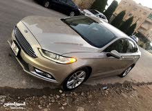 Ford Fusion 2018 For Sale