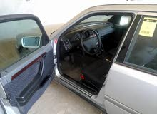 Mercedes Benz C 180 car for sale 1999 in Wadi Shatii city