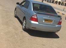 Automatic Toyota 2006 for sale - Used - Ibra city