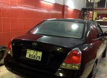 1 - 9,999 km Hyundai Avante 2000 for sale