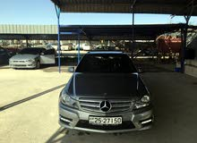 Available for sale!  km mileage Mercedes Benz C 200 2014