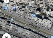 للبيع ارض 835 م تجاري في ابو علندا