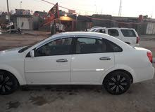 Chevrolet Optra 2011 - Automatic