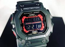 King of gshock KOG breds Gxw56 Japan model 20bar LIMITED PREMIUM casio