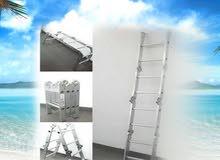 مجموعة من السلالم السحرية