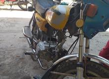 دراجه ايراني سبعين