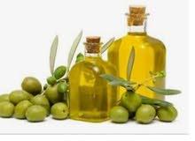 زيت زيتون بكر ممتاز من جبال جرش عجلون مفحوص من الغذاء والدواء الزيت موجودبلمعصره
