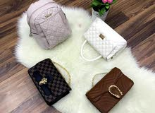 a New Hand Bags in Jeddah is available for sale
