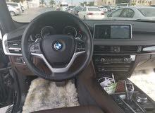 سياره بي ام ×5 بحاله جيده ماشي 20000 تأمين شامل سياره فل اوبشن