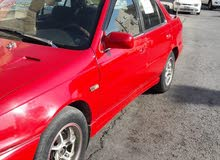 For sale 1994 Red Elantra