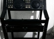 matériel DJ marke matrix complet