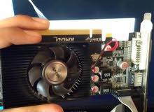 كرت شاشة AFOX 645 2G RAM