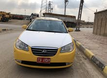 Hyundai Elantra car for sale 2008 in Baghdad city