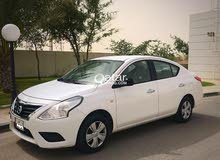 NISSAN SUNNY 2015 PERFECT CONDITION