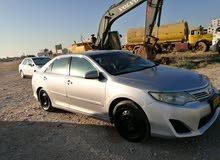Toyota Camry car for sale 2013 in Bidiya city