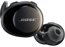 BOSE soundport free wireless headphones للبيع