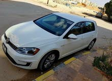 White Volkswagen Golf 2015 for sale