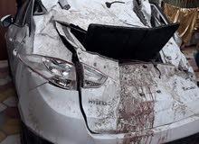نشتري  السيارات البيه حادث مضروبه
