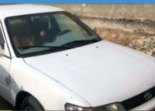 مطلوب سياره تويوتا  نوع كورولا للبيع