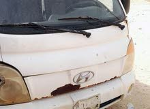 Manual Hyundai 2007 for sale - Used - Benghazi city