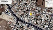 ارض تجاري محلي 964م للبيع في المقابلين مقابل الحريه مول